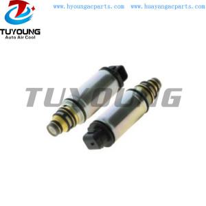 DCS17E Auto ac compressor control valve HYUNDAI, Car A/C Compressor Electronic Control Valve