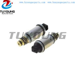 VS16E VS18E Auto ac compressor control valve Hyundai , Car A/C Compressor Electronic Control Valve