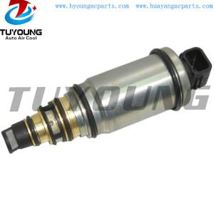 Auto a/c pump control valve Hyundai Visteon VS16E VS18E , Car A/C Compressor Electronic Control Valve
