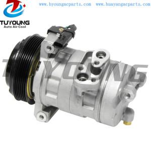 DKS17DS Auto air conditioner compressor Jeep Wrangler 3.8L RL111401AF 97484 P55111401AF  2021923AM