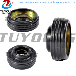 Denso 10PA15C 10PA17C 10PA20C Shaft Oil Seal,  auto air conditioning compressor Oil Shaft Seal