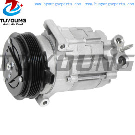 CVC auto air conditioner compressor Chevrolet Equinox GMC CO22276C 255776 6512947 Four Seasons 67680