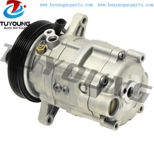 DCV11J auto ac compressor fit Saturn SW2 SC2 SC1 2011306 254478 Four Seasons 157541