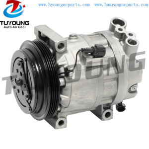 CWE618 auto air conditioning compressor Infiniti FX35 G35 92600AC000 92600AM800 2022003R 67436