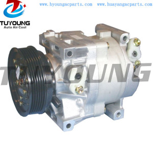 SC08C Auto a/c compressor Alfa Romeo 145 Fiat Doblo 60654446, car air conditioning compressor