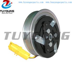 SD7C16 1324F 1311F Auto ac compressor clutch Citroen C5 Peugeot 407 6453XF 6453RE 6453SP 9648138980