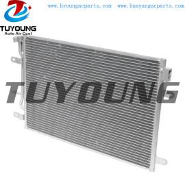 auto air conditioner condenser Audi A4 Quattro S4 RS4 608*410*16MM 8E0260403H 8E0260403L 8E0260403N 8E0260403Q 8E0260403T