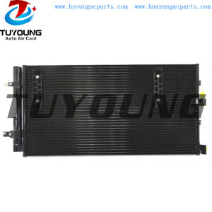 Audi A4 A5 Q5 S3 S4 S5 auto air conditioner condenser 8K0260403E 8K0260403AB 8FC351303501 Four Seasons 40343