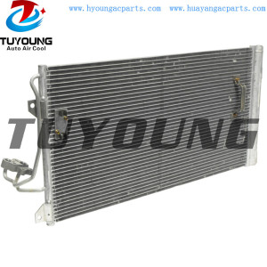 auto air conditioner condenser fit Audi Q7 VW Porsche Cayenne 7L0820411G 4L0260401A 7L0820411C 7L0820411D 9555711100