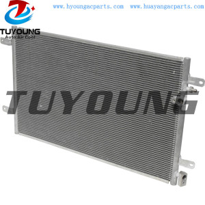 Audi A6 S6 RS6 auto air conditioner condenser 4F0260403P 4F0260403Q 1050450 Size 650*405*16.5 mm