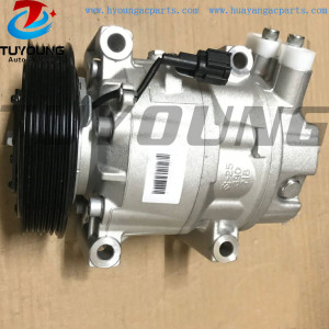 cwv618 auto air conditioner compressor Infiniti Nissan Maxima Cefiro A33 92600-0L703 92600-2Y000 92600-31U60