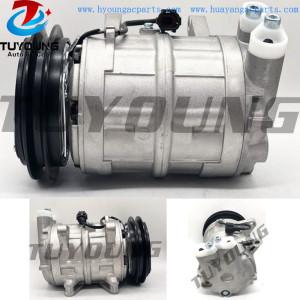 auto ac compressor Nissan Safari 92600-VC70A 92600-VC700 92600-VS50A