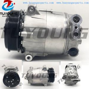 V6 auto ac compressor Maserati Grand Turismo 01141230 00308716 35232024F 248300-0260 447180-7862