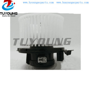 auto air conditioning blower fan motor Nissan Latio 1.6/1.8L March K13 27226EE50A 815070