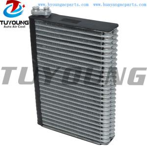 auto air conditioning evaporator CASE NEW HOLLAND 87529498 27-34086 5902239 EV 9409251PFC