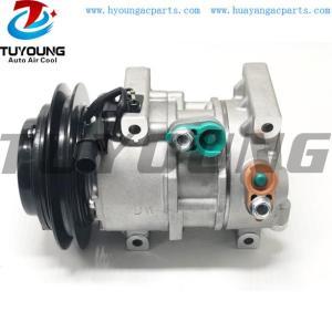 auto ac air pump compressor fit Hyundai Kia , automotive air conditioning compressor,compresor de aire acondicionado automotriz