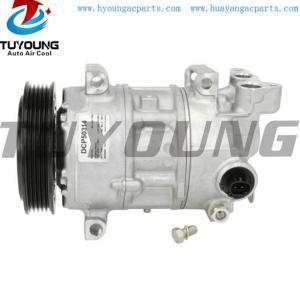 5SE12C auto ac compressor Toyota Auris 1.6 88310-0F050  compresor de aire acondicionado automotriz