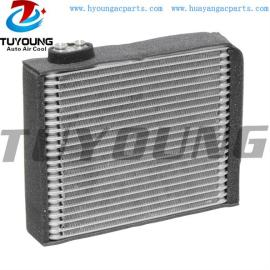 Auto ac evaporator fit Mitsubishi Eclipse Chrysler Sebring Dodge Stratus MR500465 EV 939541PFC Four Seasons 54882