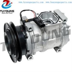 10PA17C auto ac compressor fit Chrysler Concorde Intrepid Plymouth Neon 4815912AD 4710265 2011499 78357