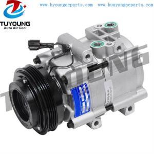 HS18 auto ac compressor fit Kia Sorento 3.5L 2013491 275495 977013E200 6512206 638981 10360191