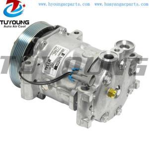 SD7H15 4406 4440 auto ac compressor fit Chevrolet C2500 Isuzu FSR GMC 15112552 19151514 19168687