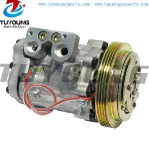 Sanden 7B10 4623 2281 auto ac compressor fit Suzuki Swift Sidekick 1520877 10307700 68572 7511790