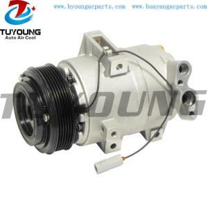 DKS17D auto ac compressor fit Mazda 6 2.3L GK2G61450L 275568 2022008R 5512147 58462