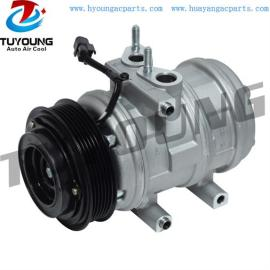 auto ac compressor fit Ford Expedition Lobo F-150 F-250 F-550 8C3Z19703A 9L1Z19703B A1Z19703B 68192 5512363