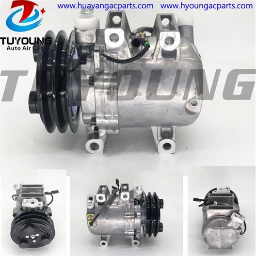 Do you have Pickup vehicle ac compressor ?