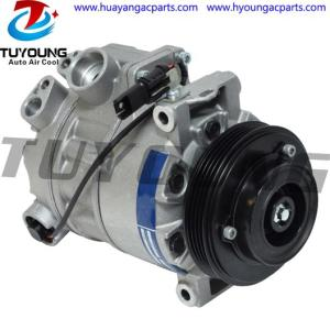 CSE717 auto ac compressor BMW X5 4.4L 4.8L 64509121760 64529185144 Four Seasons 97448 98448 2022213AM 140799