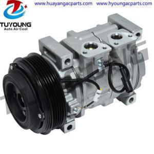 10S13C auto ac compressor Suzuki Aerio 2.0L 2.3L 9520065DE0 2011278 140112 255646 7511690 4710390