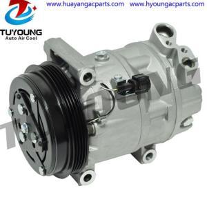 CWV615 auto ac compressor Nissan 350Z 3.5L 92600CD100 92600CD10B 92600EV00A 10362160