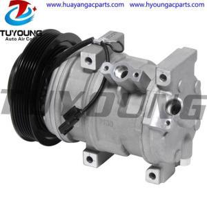 10SR17C auto ac compressor Honda Odyssey Pilot Acura Ridgeline ZDX 38810RGLA02 38810RN0A01 157334 158334 5512491