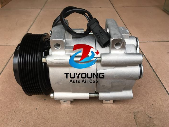 Is the Dodge ac compressor popular in North America ? OE 68182 55111411AC 103-12037 67182 55111411AH