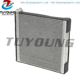 auto air con ac evaporator Nissan Altima Maxima 3.5L 271109N00A 27110JA000 27110JA100 27280JA00A