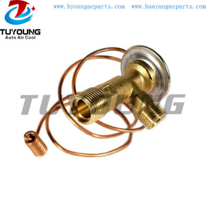 auto aircon A/C expansion valve Volvo Claas Massey 11711958 11998503 3540211M1 6257430 8872061