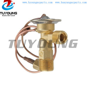 auto AC expansion valve New Holland Fiat 9966200 80449624 A2G0401 89513793 84004106 9966200 9966611