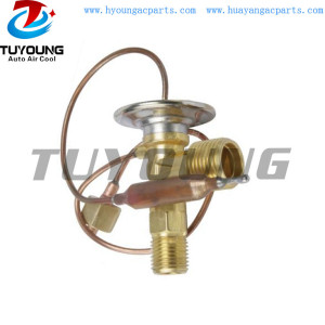 Agricultural machinery automotive air conditioner AC expansion valve