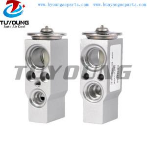 auto AC expansion valve John Deere RE283957 AL160578 RE174764