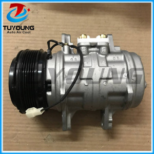 air auto ac compressor for 10P15E PORSCHE 924 944 968