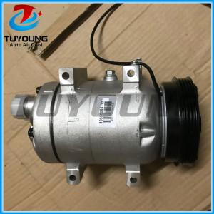 auto ac compressor for DCW17B AUDI A4 A6  VW PASSAT 1.9TDI
