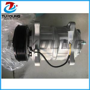 3545088 auto ac compressor for DKS15CH Volvo 850S70C70 93'98'  6PK 123MM