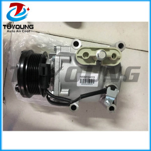 1123560  auto ac compressor for SC90 Ford Fiesta ; Focus ; Tourneo Connect 1.8 02' 6pk 109mm