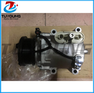 1S7H19D629CB auto ac compressor for SC90 FORD MONDEO III B5Y, 200011 - 1.82.0  6pk 109mm