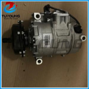 7SEU16C auto ac compressor for  VW Transporter T5 2.5 Direct drive