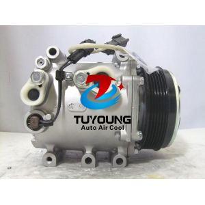 MSC90TA auto air conditioner compressor Mitsubishi Fuso Canter MK512828 AKC200A277B MK426704 AKC200A270