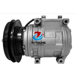 Komatsu vehicle ac compressor 10PA15C DCP99820 20Y-979-3111 4431081 20Y9793110