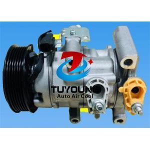 10SRE13C Auto ac compressor Ford Transit Tourneo Courier E3B119D629AA 447280-9500 XI447280-9500 1846037