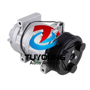 Seltec 103-56282 AC Compressor TM16HD TM16HS 8PK 12V 120mm RD5128990 43556282 5006201560 488-46282 75R85102 2521641