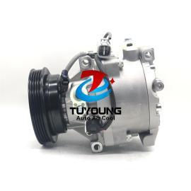 SC08C 442100-0223 auto air conditioner compressor Mazda mx5 nb 1998 - 1999 4421000221